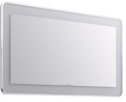 Malaga панель с зеркалом и подсветкой Mal.02.12 AQWELLA 5 Stars