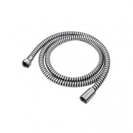 Душевой шланг 150 cm Biflex Con/Imp (BK) ПВХ Rubineta 600039