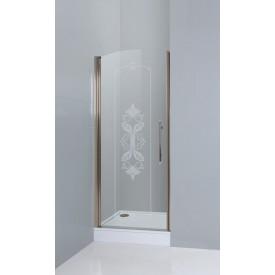 Дверь в проём Cezares GIUBILEO-B-11-90-CP-Br-L