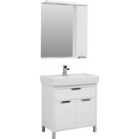 Комплект мебели Aquanet 00251143