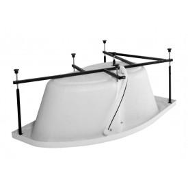 Каркас сварной для акриловой ванны Aquanet Capri 170x110 L/R 00155683