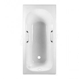 Ванна чугунная BYON V0000218 1500x700x420