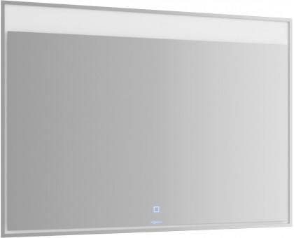 Genesis панель с зеркалом и подсветкой, GEN0210MG AQWELLA