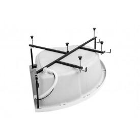 Каркас сварной для акриловой ванны Aquanet Fregate 120x120 00182118