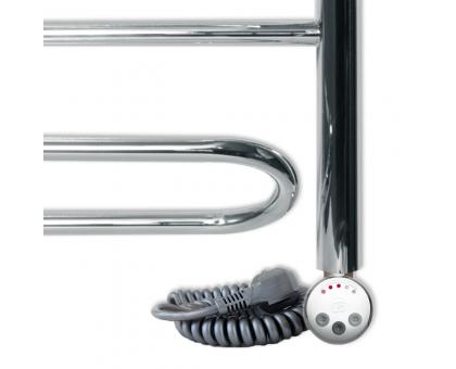 Полотенцесушитель электрический Nika 50х50 1045-583