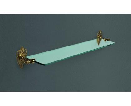 Полка стеклянная подвесная ART&MAX AM-1729-Cr