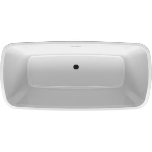 Прямоугольная ванна Riho Admire FS 180x84 BD0300500000000