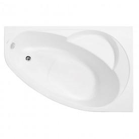 Акриловая ванна VAGNERPLAST FLORA 150 Right VPBA151FLA3PX-04