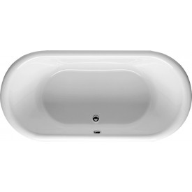 Овальная ванна Riho Seth 180x86 BB2200500000000