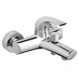 Смеситель в ванную настенный Forte-10 Rubineta 540013