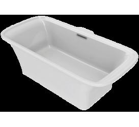 Прямоугольная отдельностоящая ванна Jacob Delafon 180 х 85 см E6D034-00 Jacob Delafon