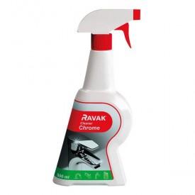 Чистящее средство RAVAK Cleaner Chrome 0,5 X01106