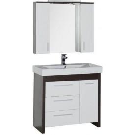 Комплект мебели Aquanet 00177138