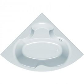 Акриловая ванна Kolpa San Alba Quat 150x150