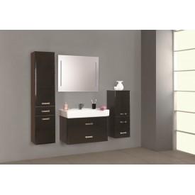 Комплект мебели для ванной комнаты AQUATON 1A137701AM430-К
