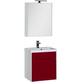 Комплект мебели Aquanet 00181077