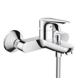 Смеситель 20 см (200 мм) для ванной Hansgrohe 71403000