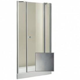 Дверь в проём Cezares TRIUMPH-B-13-40+60/40-P-Cr-R