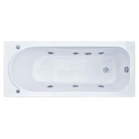 Акриловая ванна Bas Стайл 160x70 см ВГ00222