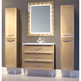 Комплект мебели для ванной комнаты Marka One У71288