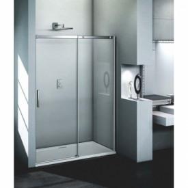 Душевая дверь WW 800S2-100 WeltWasser 953
