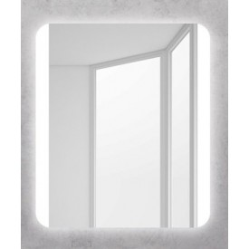 Зеркало BelBagno SPC-CEZ-700-600-LED-TCH