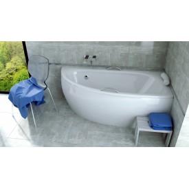 Акриловая ванна BESCO Milena 150 P WAM-150-NP