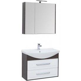 Комплект мебели Aquanet 00252221
