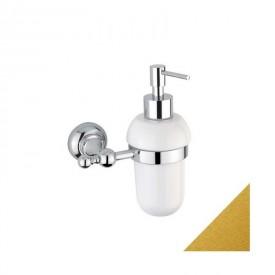 Диспенсер для мыла подвесной Cezares APHRODITE-SOIS-03/24-Sw
