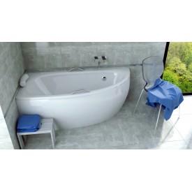 Акриловая ванна BESCO Milena 150 L WAM-150-NL