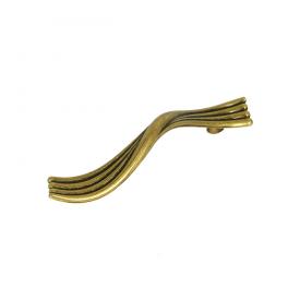 Ручка для мебели Cezares WMN622.BDX.096.D1