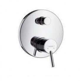 Смеситель для ванны с душем Hansgrohe Talis S 32475000