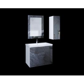 Комплект мебели для ванной комнаты Marka One У72776