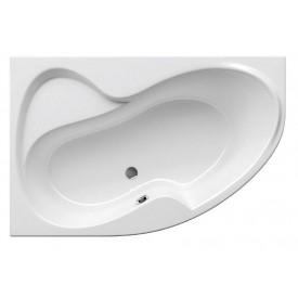 Акриловая ванна Ravak Rosa II 170x105 L C221000000