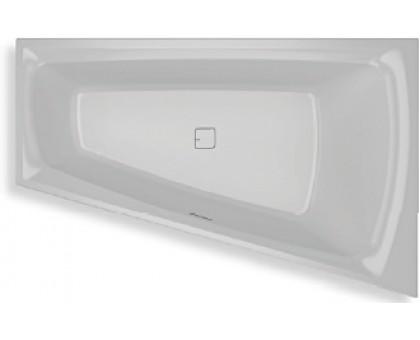 Асимметричная ванна Riho Still Smart L 170x110 BR0400500000000