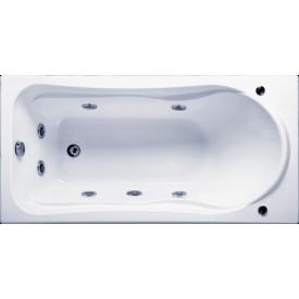 Акриловая ванна Bas Бриз 150x75 см ВГ00031