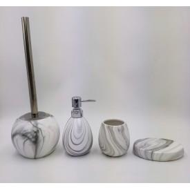 Керамический набор для ванной под камень Gid Piano 50 33304