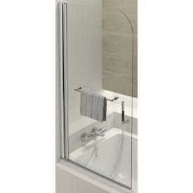 Шторка для ванны Jacob Delafon Odeon Up E4932-GA