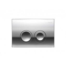 Смывная клавиша Delta (Geberit) 115.125.21.1