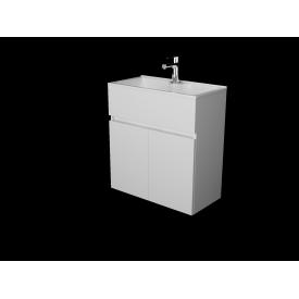 Комплект мебели для ванной комнаты 1Marka У75328