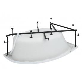 Каркас сварной для акриловой ванны Aquanet Mayorca 150x100 L/R 00161967