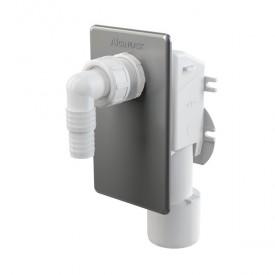 Сифон для стиральной машины AlcaPlast APS3