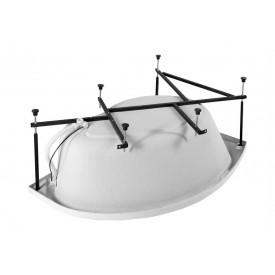 Каркас сварной для акриловой ванны Aquanet Jamaica 160x110 L 00140166