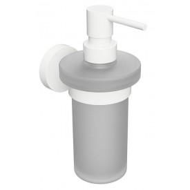 Настенный дозатор для жидкого мыла Bemeta 104109014