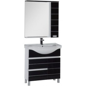 Комплект мебели Aquanet 00171329