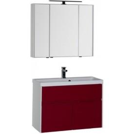 Комплект мебели Aquanet 00181087