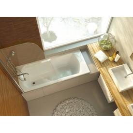 Акриловая ванна ALPEN Diana 120 AVP0039