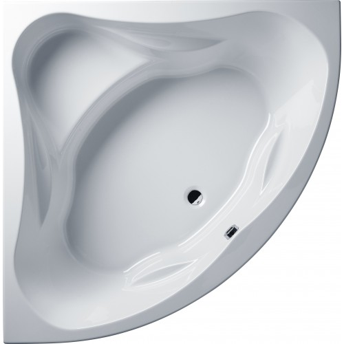 Угловая ванна Riho Neo 150x150 BC3500500000000