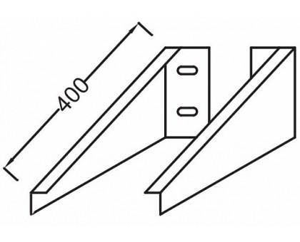 Кронштейны для столешницы Jacob Delafon EB509-NF