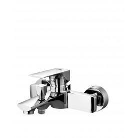 Смеситель в ванную настенный Modena-10 Rubineta MD10008